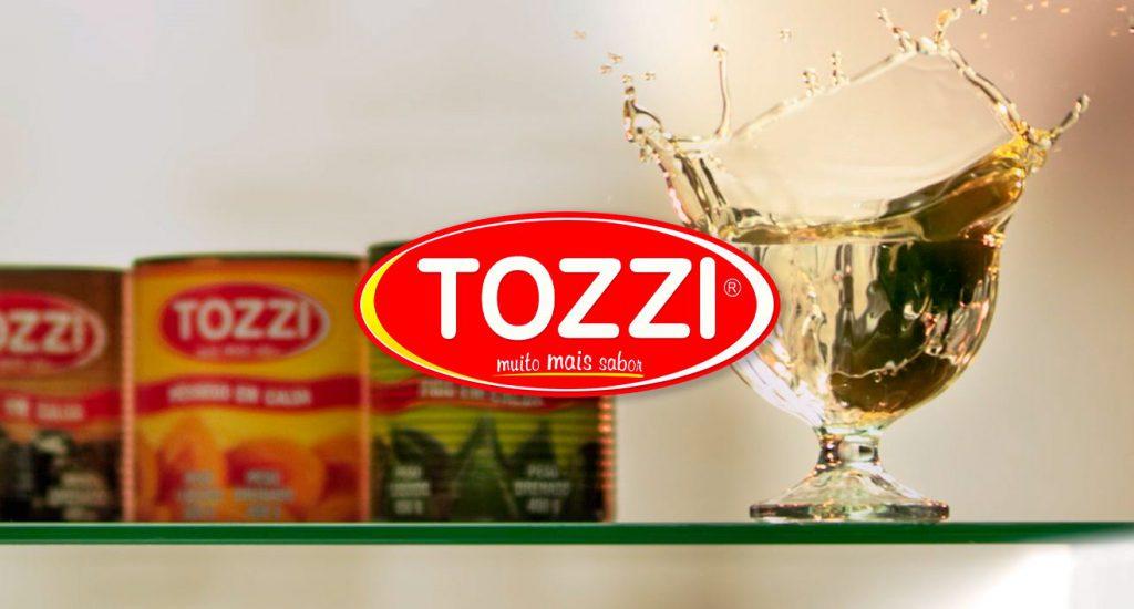 Tozzi – Muito Mais Sabor
